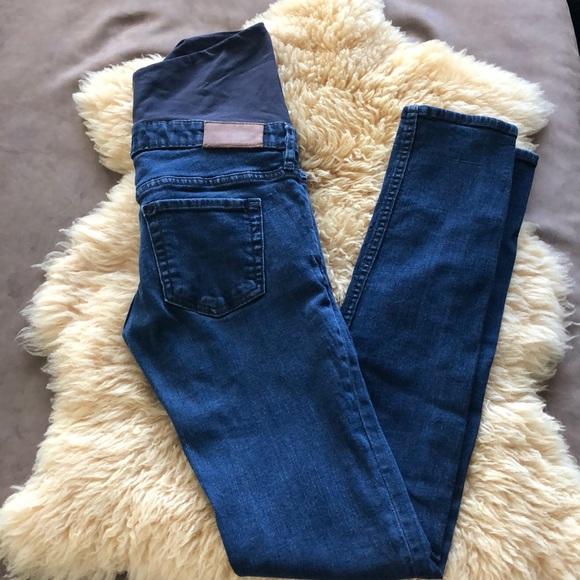 H&M Denim - NWOT H&M Mama jeans